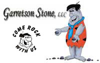 Garretson Stone Wholesaler of  River Rock, Flagstone, and FieldstoneAlabama