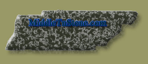 wholesale stone middle tn natural stone